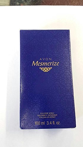 Primary image for Mesmerize Cologne Spray by AVON