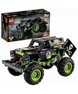 Technic Monster Jam Grave Digger 42118 Model Building Kit, New 2021 (212... - $54.45