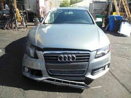 Windshield Wiper Motor Sedan Fits 10-16 AUDI S4 498517 - $77.22