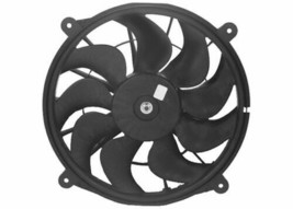 RADIATOR COOLING FAN 3127788 FOR 97 98 99 01 02 03 04 BUICK PARK AVENUE (LH) image 2