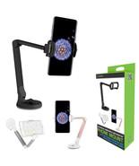 Universal Dashboard, Windshield and Desktop Folding Phone Mount 360° Rot... - $8.95