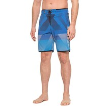 Spyder Blue Chroma Element Boardshorts short M - $24.74