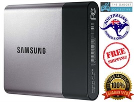 Samsung 500GB Portable SSD T3 USB 3.0 External Solid State Drive SSD MU-... - $252.94