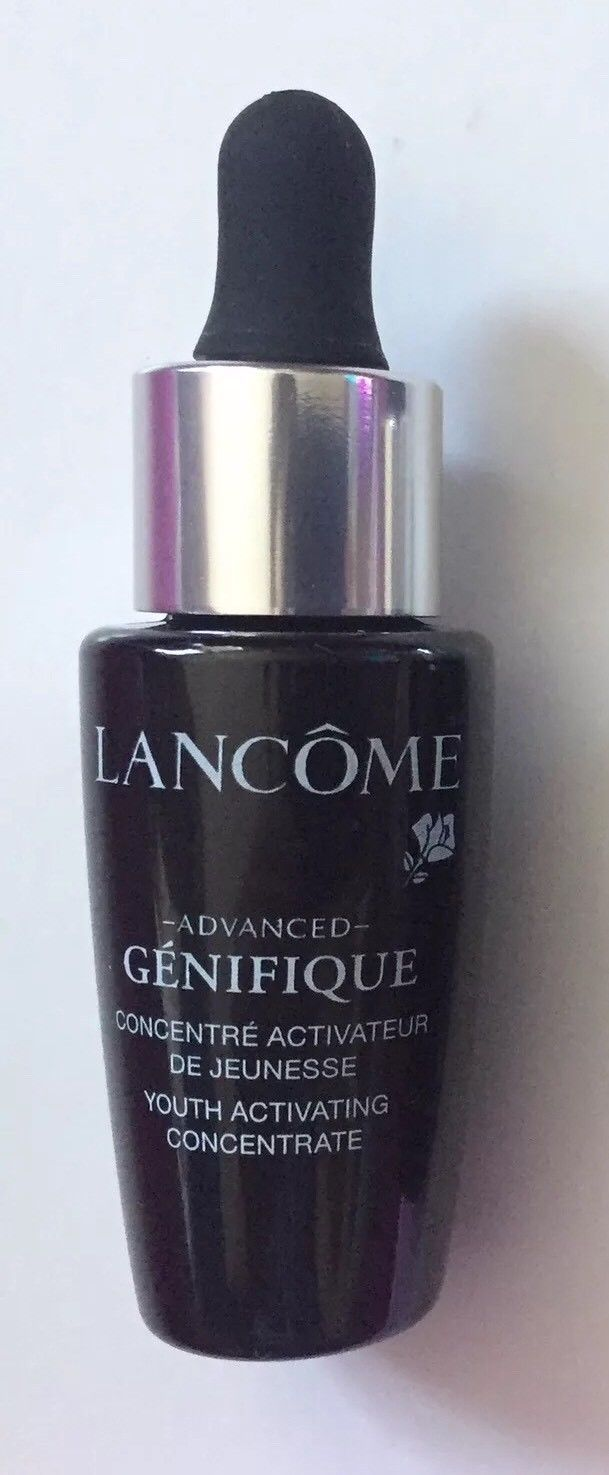Lancome Advanced Cenifique Youth Activating Concentrate 0.27 oz 8 ml - $10.99