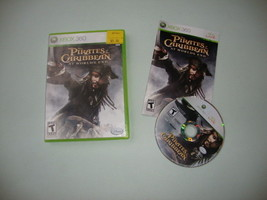 Pirates of the Caribbean: At World's End (Microsoft Xbox 360, 2007) - $8.39
