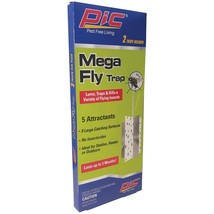 Pic Mega Fly Trap PCOKNGTRP - $12.56
