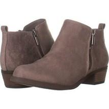 Carlos By Carlos Santana Brie3 Dual Zipper Ankle Boots 396, Doe, 7.5 US ... - €22,33 EUR