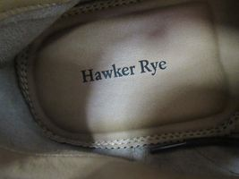 Brown Size New Color 11 Shoes Mens Hawker Rye 98 F6gf1a