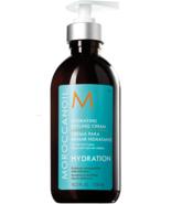 Moroccanoil HYDRATION Hydrating Styling Cream 10.2oz/300ml NEW! 100% Aut... - $21.98