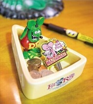 Rat Fink Cheese Tray Change Holder - $49.95
