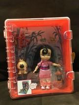 Mulan Disney Store Animators Collection Mini Doll Playset - $21.79