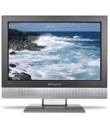 Polaroid TLX-01511C LCD TV and PC monitor, high-definition 15.4-inch dig... - $148.50