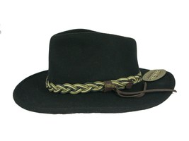 Scala Classico Men's Western Style Hat Black Small - $49.99