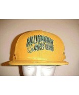 Billionaire Boys Club BBC New Era Adult Unisex Orange Green Fitted Cap 7... - $37.61