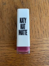 Covergirl Katy Perry Matte Lipstick Kitty Purry - $10.77