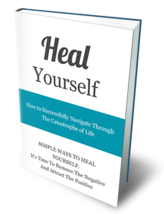 Ebook Heal Yourself: Discover 7 keys to a more satisfying, healthy and r... - $1.29