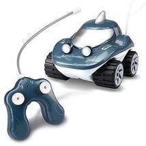 Kid Galaxy Amphibious RC Car Morphibians Shark. Remote Control Toy, 49 MHz image 2