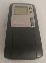 RCA RP 5020A Handheld Portable Digital Voice Recorder vintage cool hipst... - $14.50