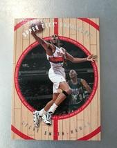 1998-99 Upper Deck Hardcourt #28 Steve Smith Atlanta Hawks Basketball Card - $0.98