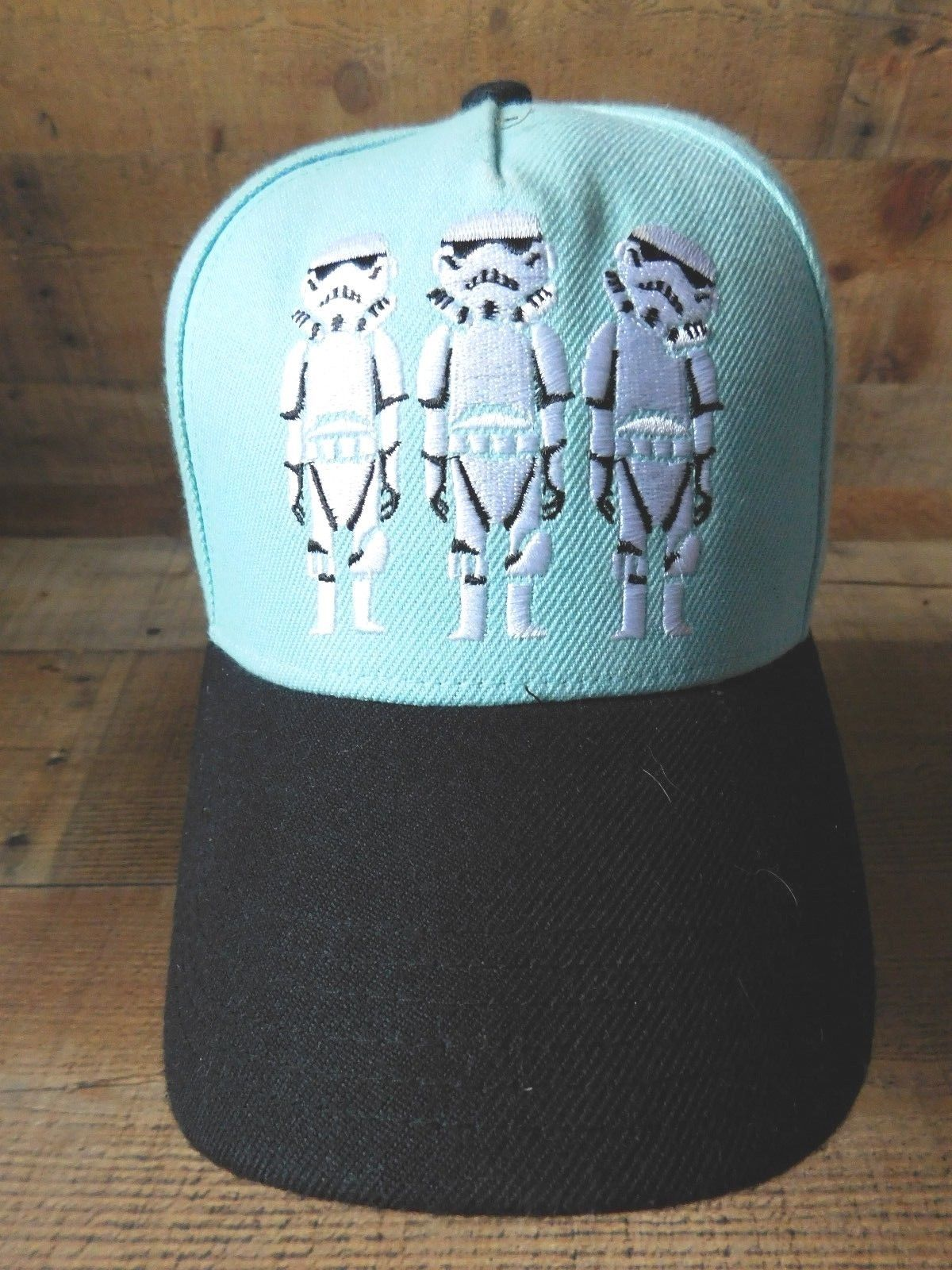STAR WARS Stormtroopers Snapback Youth Hat Cap