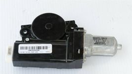 06-10 Hummer H3 H3T Sunroof Moonroof Sun Roof Electric Drive Motor image 4