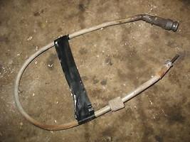 Tachometer Tach Cable 71 72 Honda SL350 Sl 350 - $11.03