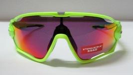 OAKLEY JAWBREAKER Retina Burn / Prizm Road OO9290-26 31mm NEW & 100% ORI... - $121.99