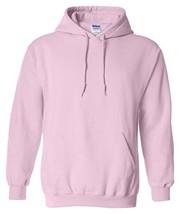 Gildan 18500 - Classic Fit Adult Hooded Sweatshirt Heavy Blend - First Quality - - $18.97