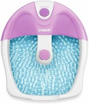 Conair Foot Spa/ Pedicure Spa with Soothing Vibration Massage - $61.74