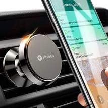 Car Phone Mount, VICSEED Magnet N52 Air Vent Mount 360° Rotation Car (bl... - $27.12