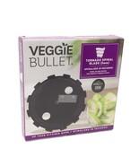 Veggie Bullet Tornado Spiral Blade 5mm Makers of NutriBullet & MagicBullet - $5.99
