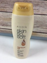 Avon Skin So Soft Signature Silk Ultra Moisturizing Body Lotion 11.8 fl ... - $11.85