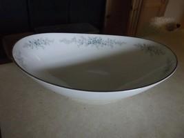 Noritake Roseberry oval vegetable bowl 1 available  - $10.99