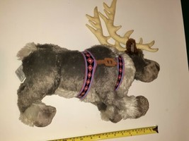 "Disney Store Collection Plush Sven Reindeer From Frozen 2 16"" - $13.85"