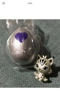 Hatchimals Colleggtibles Collector Diamond Lynx Rare w/ Protector - $19.59