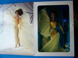 Evening Extravaganza Aa Barbie Doll Kitty Black Perkins Classique Mattel 1993 - $48.51