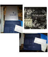 To The Moon by Time Life Collector's Edition 6 doubled sided 12″ Vinyl's... - $85.50