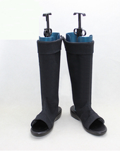 Boruto Mitsuki Cosplay Boots for Sale - $60.00