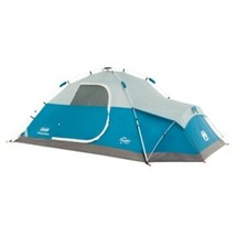 New Coleman Juniper Lake Instant Dome Tent w/Annex - 4 person - $121.51