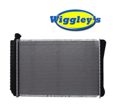 RADIATOR CU1340 FOR 92 93 94 95 96 BUICK CENTURY OLDSMOBILE CUTLASS V6 3.1L 3.3L image 1