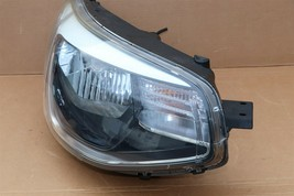 14-16 Kia Soul Halogen Headlight Head Light Lamp Right Passenger Right RH image 2