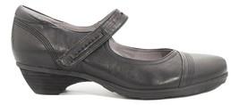 Abeo  Nala Mary Jane Pumps  Black  Size  7 Neutral Footbed ( )5537 - $80.00