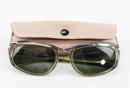 Circa 1970's Vintage Bausch & Lomb RAY-BAN L1004 G15 Uv Olympian Ii Sunglasses R - $222.73