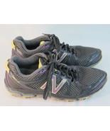 New Balance 810v2 Trail Running Shoes Women's Size 9 B US Near Mint Cond... - $41.18