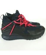 Nike Terra Sertig Boot Mens Hiking Trail Obsidian Black 916830-400 sizes... - $105.02