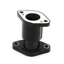 1pc Carburetor Interface Adapter Intake Manifold For Yamaha YFM125 Motor... - $18.80