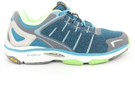 Abeo Sublime Sneakers  Running Shoes  Teal Size US 7.5 ()6687 - $60.00