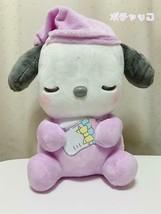 Pochacco Baby Doll Type Plush BABY's Happy Birthday series Sanrio 35cm - $54.14