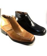 Marco Rossi BK Men's Ankle Boots Choose Sz/Color - $47.20