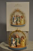 Hallmark - A Precious Gift - Nativity - Keepsake Ornament - $15.00
